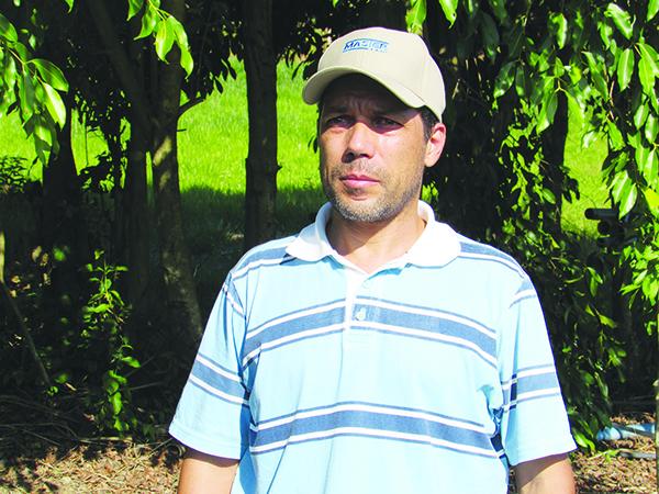 Rodrigo de Moraes é o atual presidente da Fundação de Pesquisa