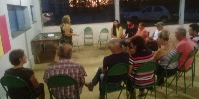 Núcleo Rural realiza o último encontro do ano - Gazeta do Rio Pardo 2f24ed24f7